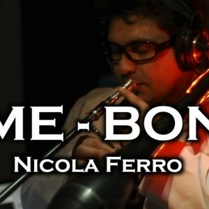 Nicola Ferro